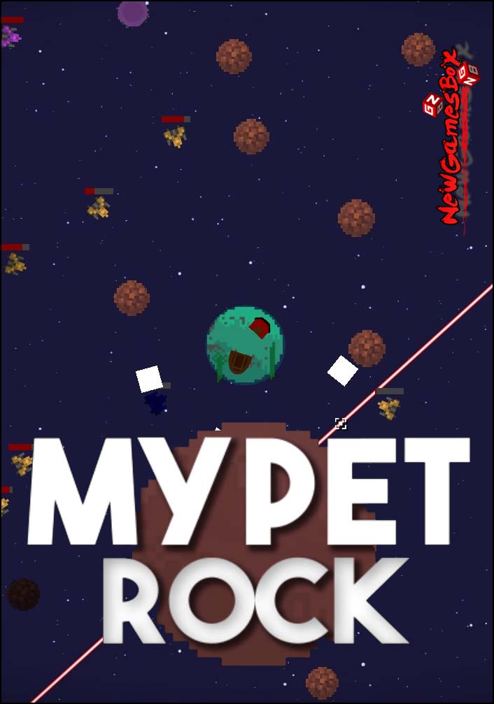 My Pet Rock Free Download