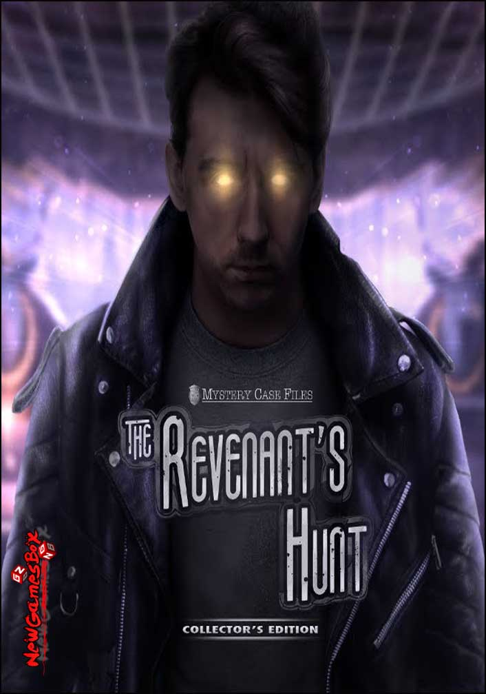 Mystery Case Files The Revenants Hunt Free Download