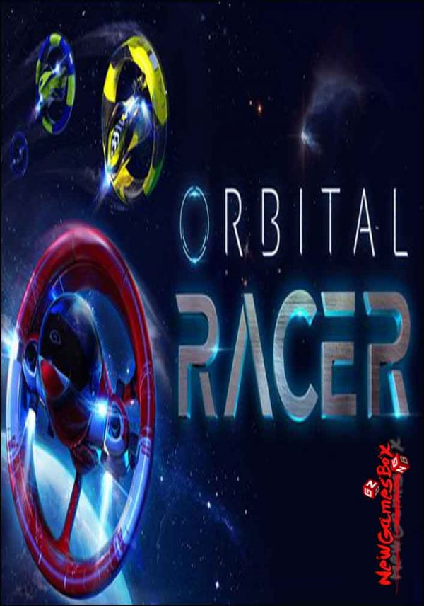 Orbital Racer Free Download