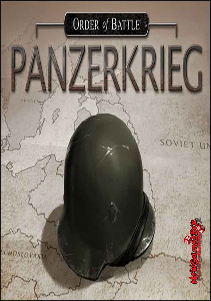 Order Of Battle Panzerkrieg Free Download