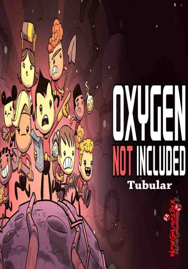 Oxygen Not Included Tubular Free Download