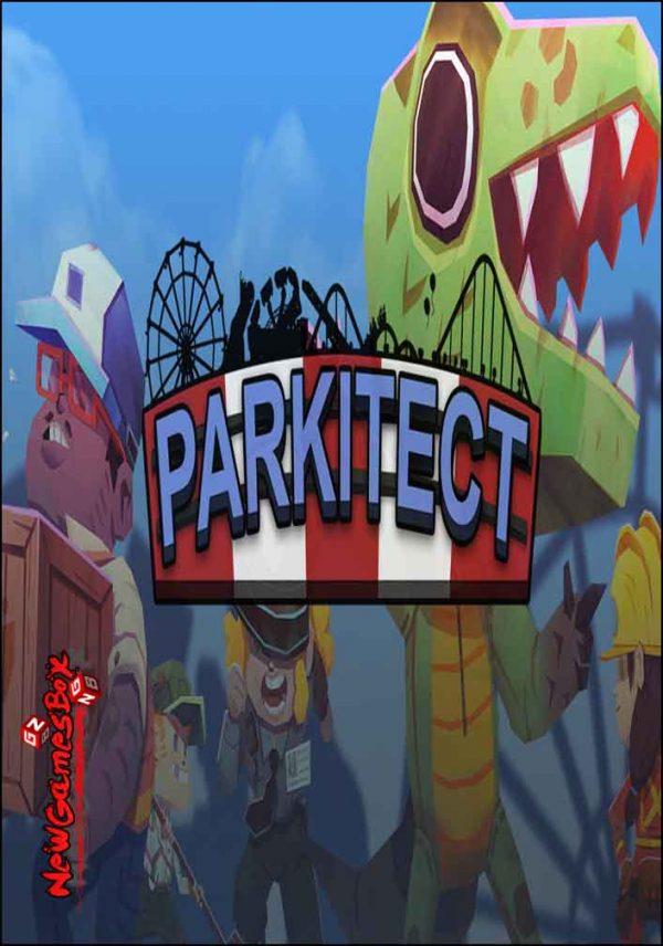 Parkitect Free Download