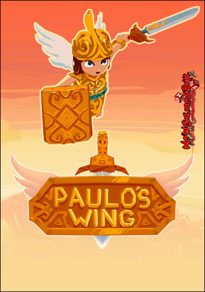 Paulos Wing Free Download