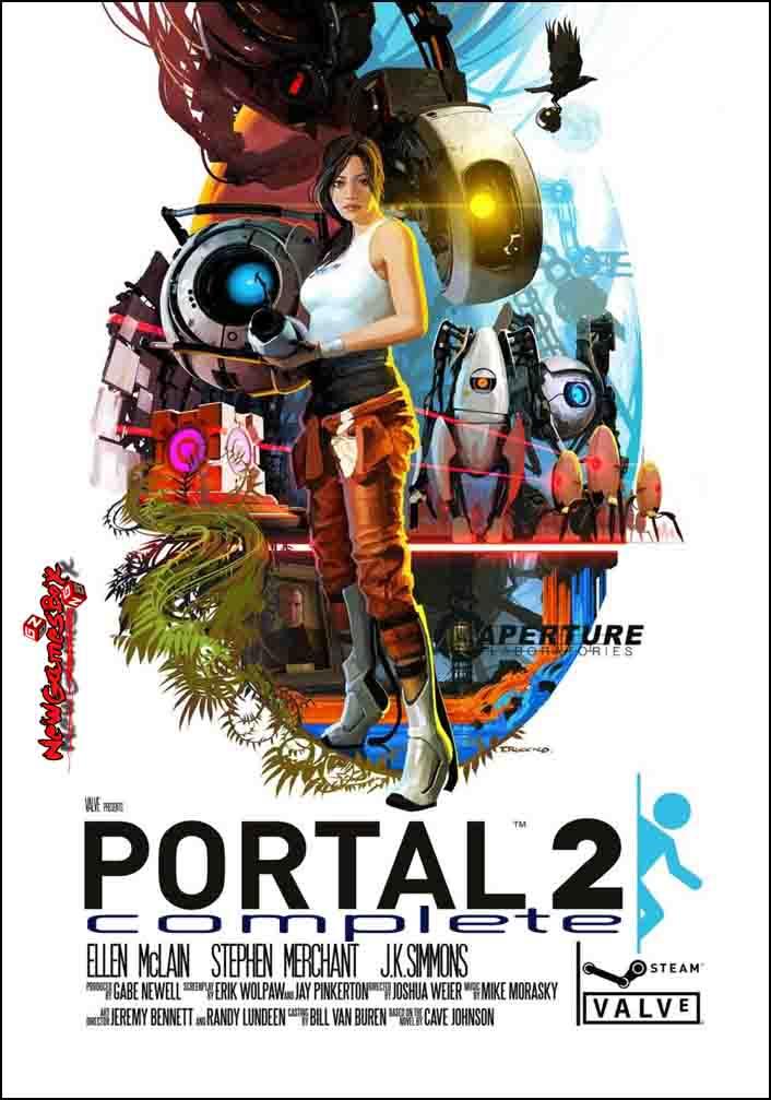 Скачать portal на пк