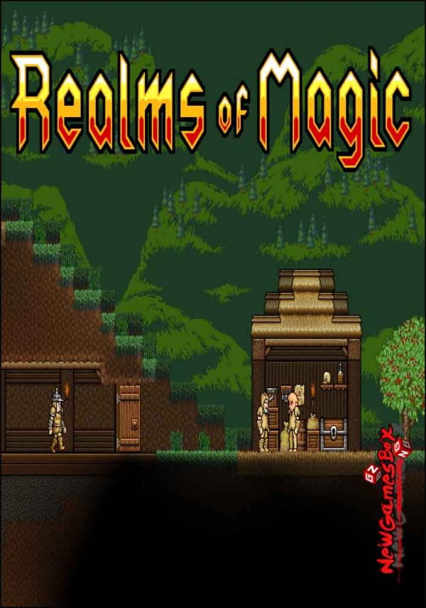 Realms Of Magic Free Download