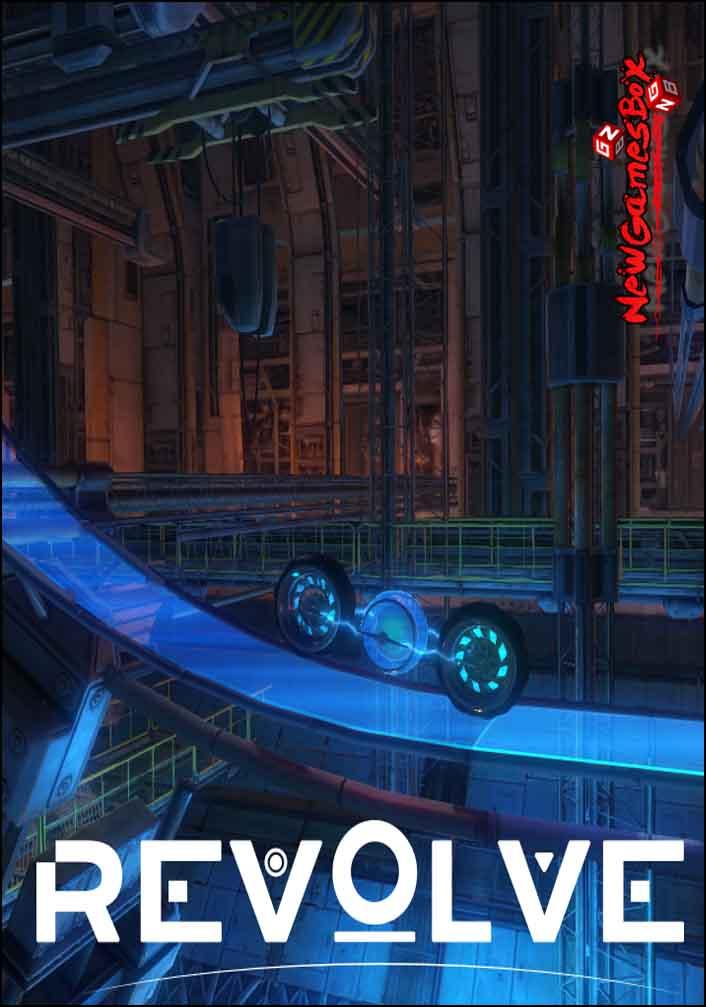 Revolve Free Download
