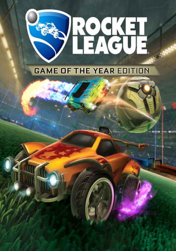 Rocket League Game of the Year Edition Free Download