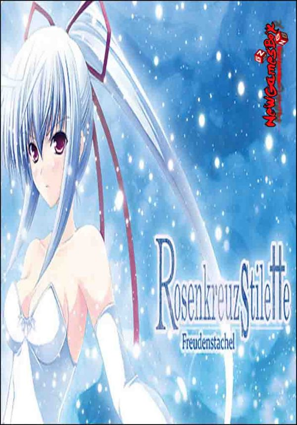 Rosenkreuzstilette Freudenstachel Free Download