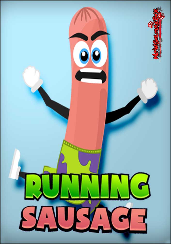 Running Sausage Free Download