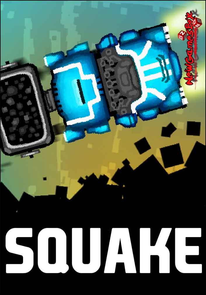 SQUAKE Free Download