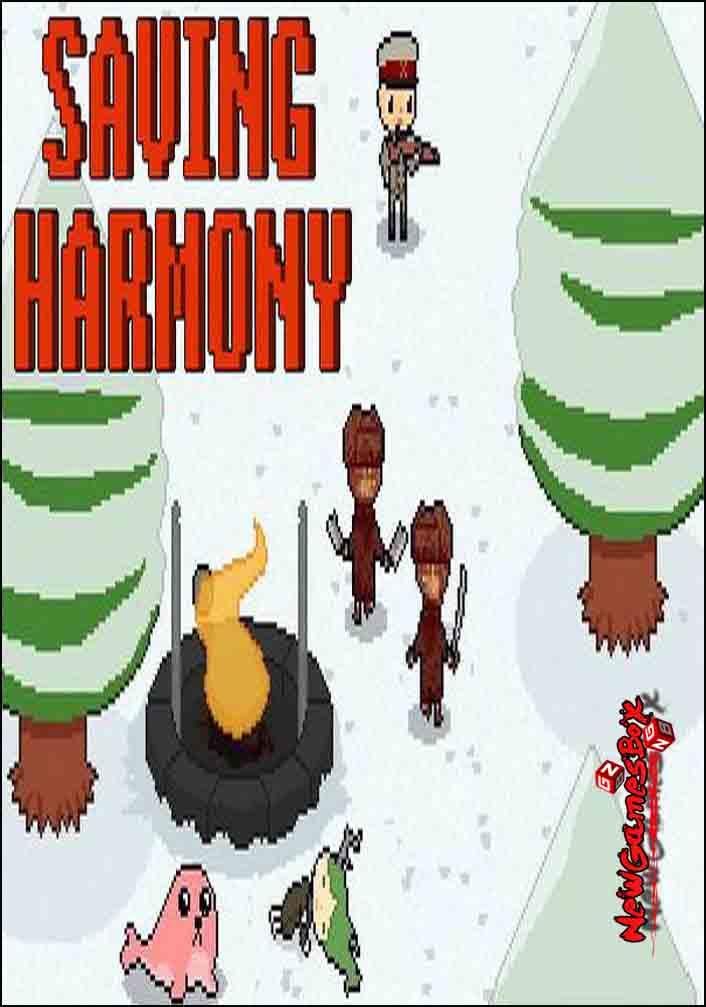 Saving Harmony Free Download
