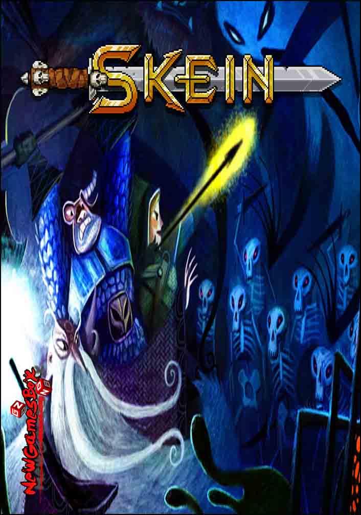 Skein Free Download