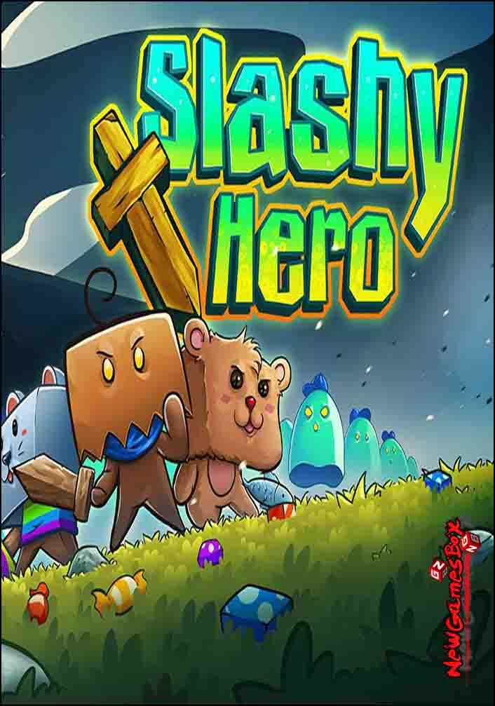 Slashy Hero Free Download