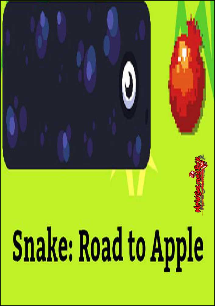 Snake Road To Apple Free Download