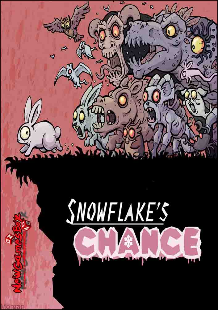 Snowflakes Chance Free Download