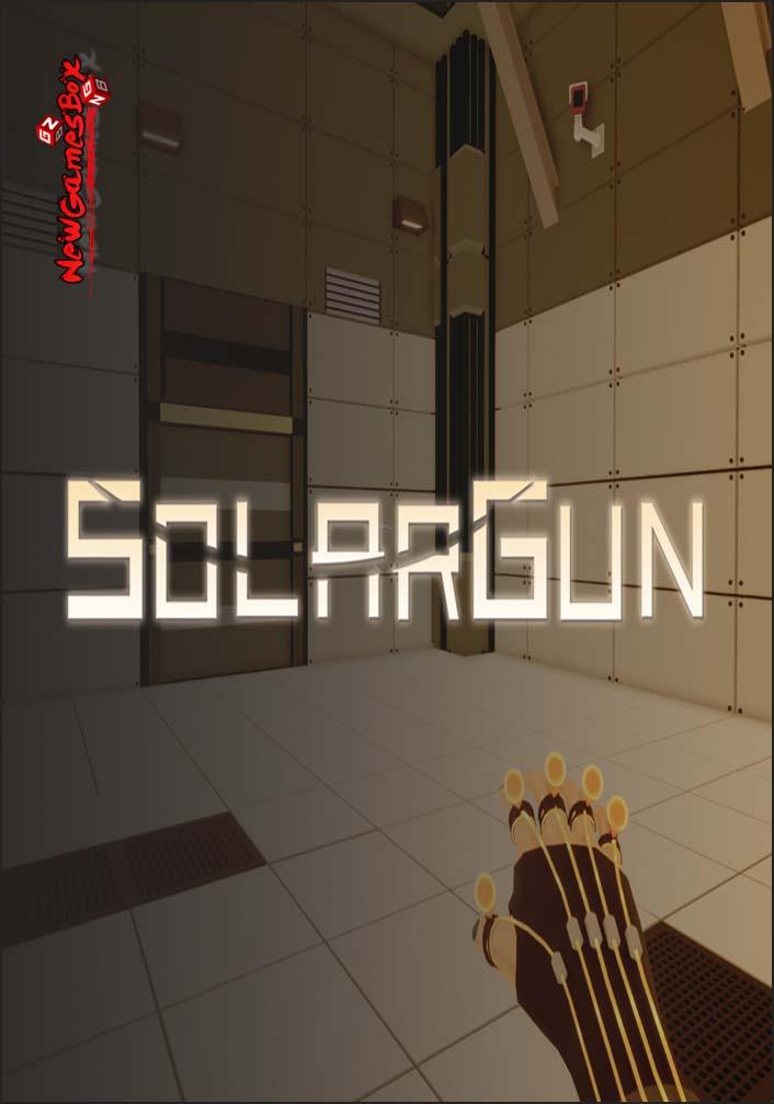 SolarGun Free Download