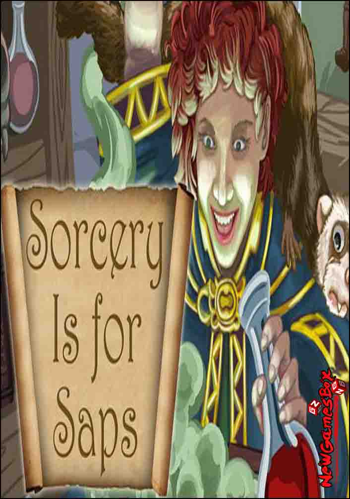 Sorcery Is For Saps Free Download
