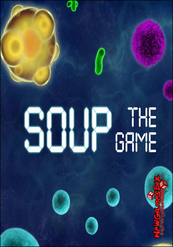 Soup The Game Free Download