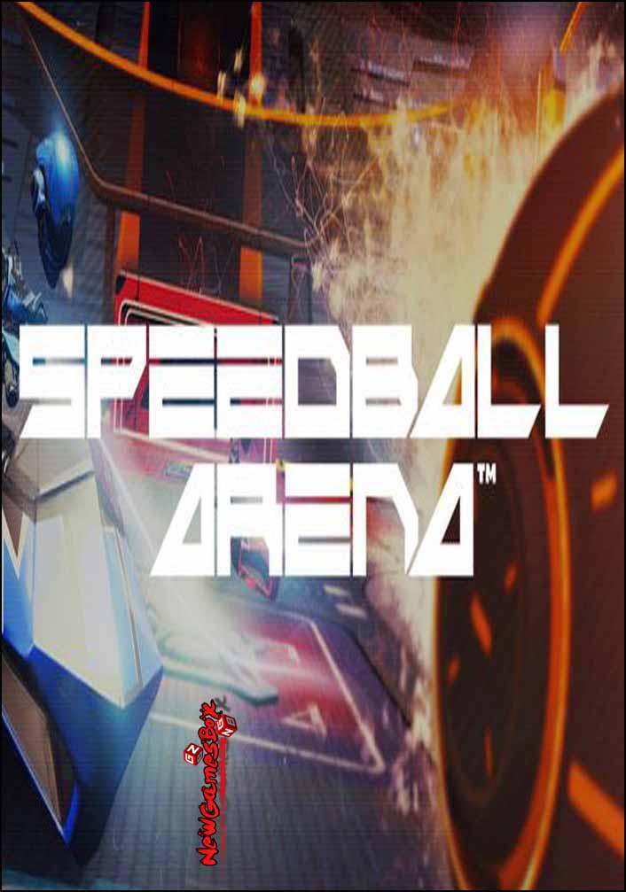 Speedball Arena Free Download