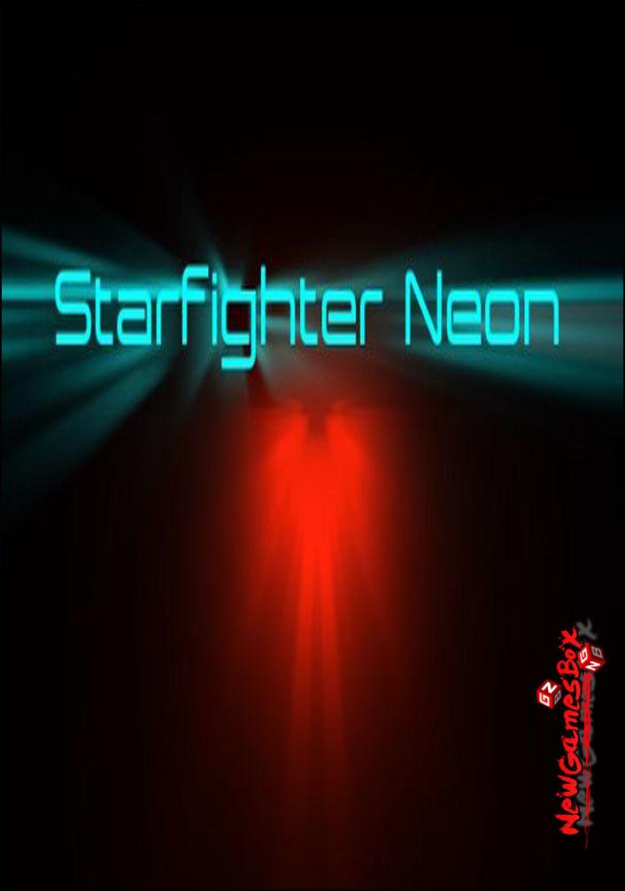 Starfighter Neon Free Download