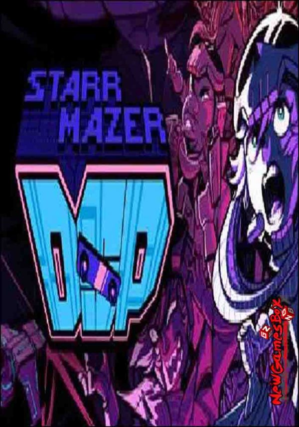 Starr Mazer DSP Free Download Full Version PC Game Setup