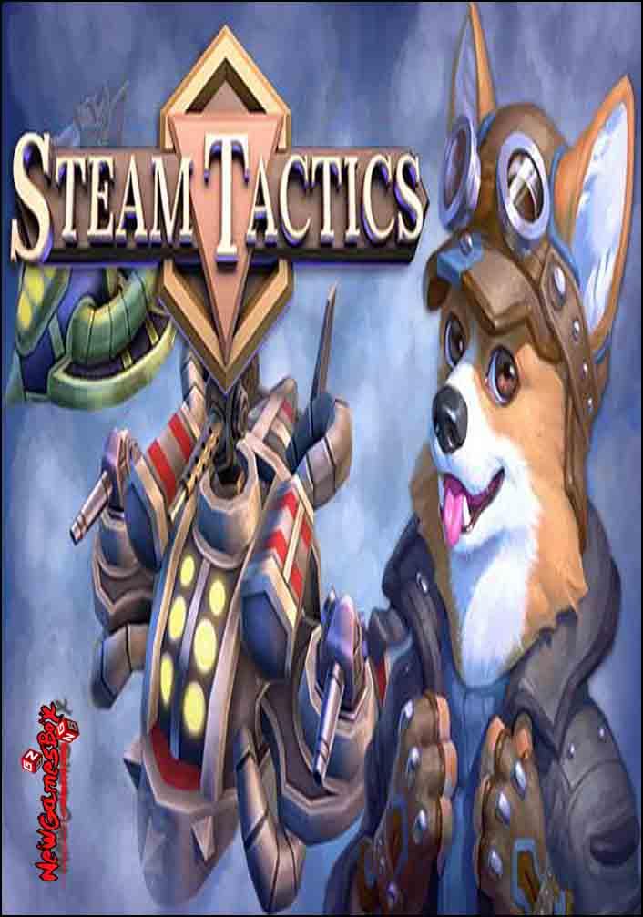 Steam Tactics Free Download