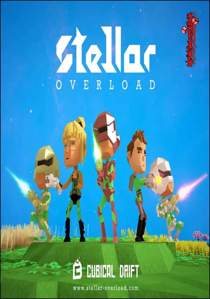 Stellar Overload Free Download