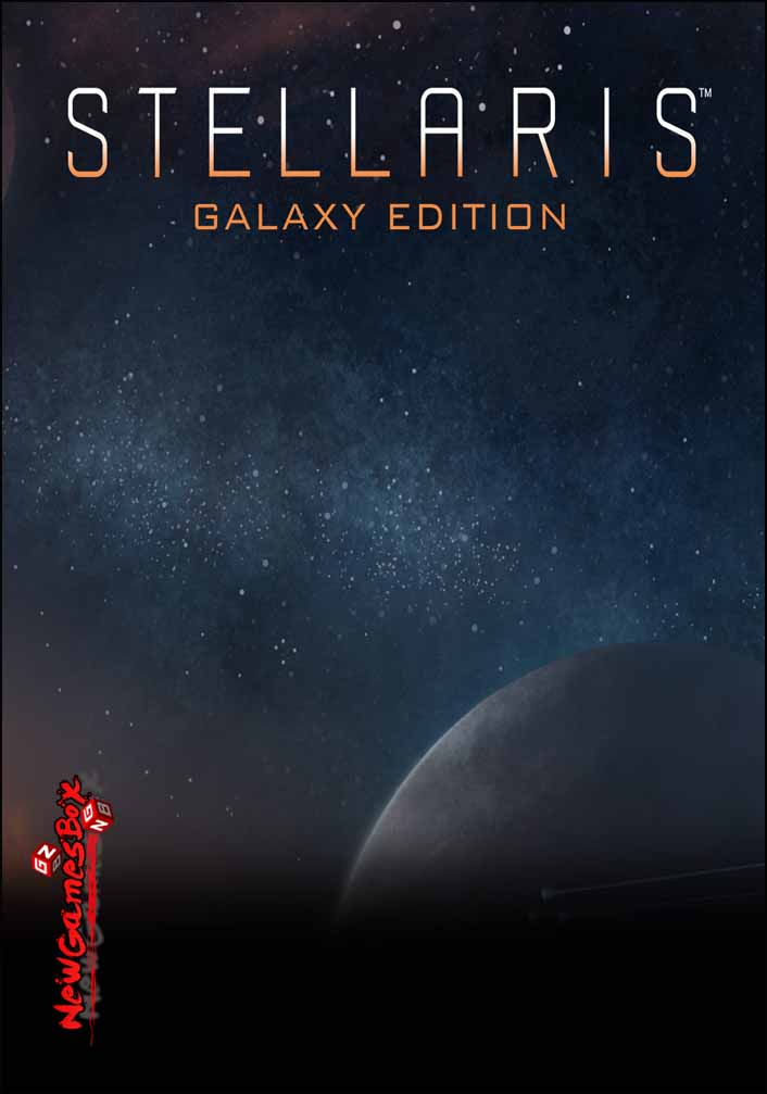 Stellaris Galaxy Edition Free Download