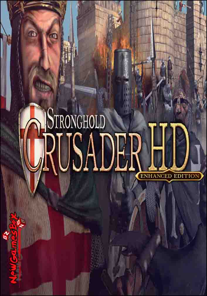 Stronghold Crusader HD Enhanced Edition Free Download