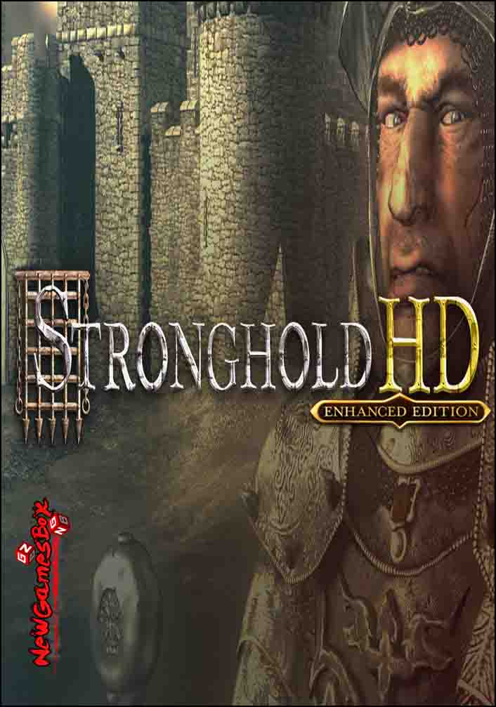 Stronghold HD Enhanced Edition Free Download