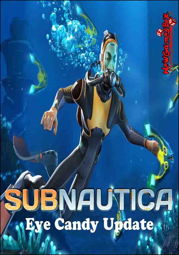 Subnautica full game free