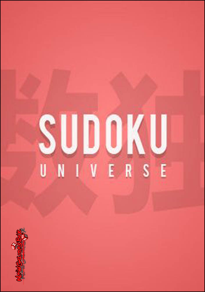 Sudoku Universe Free Download