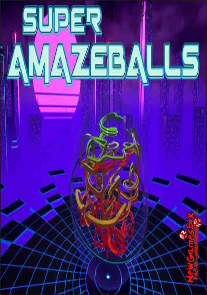 Super Amazeballs Free Download