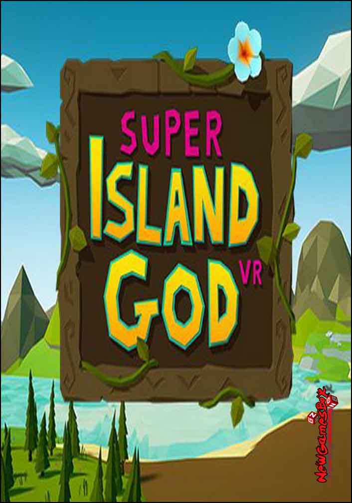 Super Island God VR Free Download