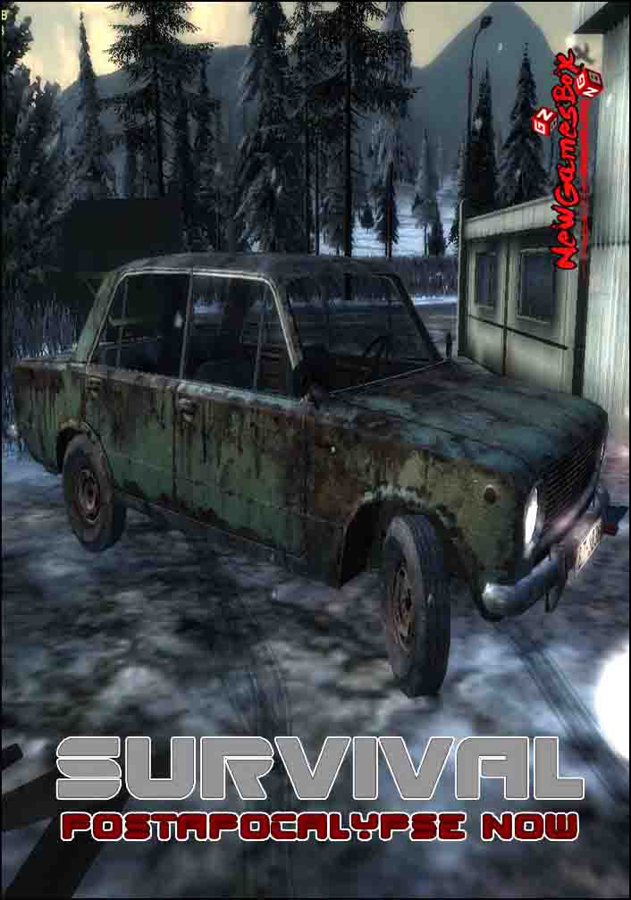 Survival Postapocalypse Now Free Download