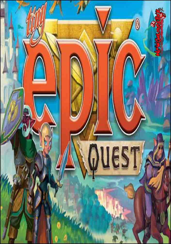 Tabletop simulator tiny epic quest free download setup for Epic free download