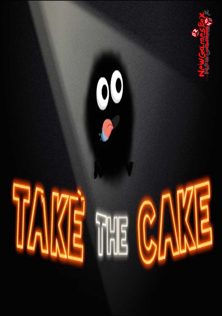Take The Cake Free Download