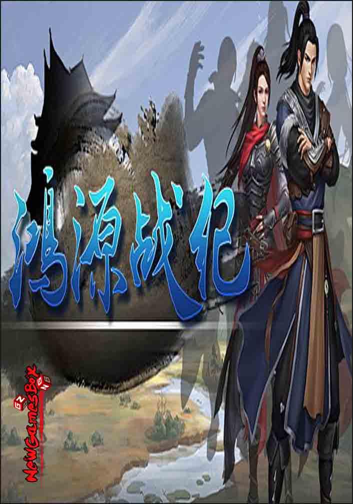 Tales Of Hongyuan Free Download