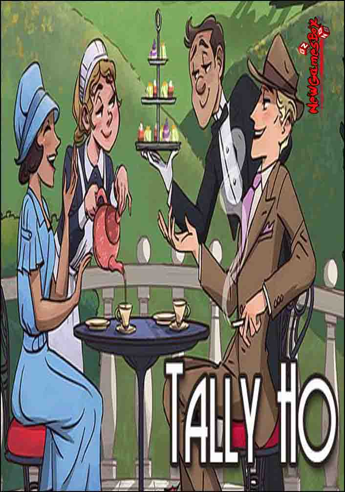 Tally Ho Free Download