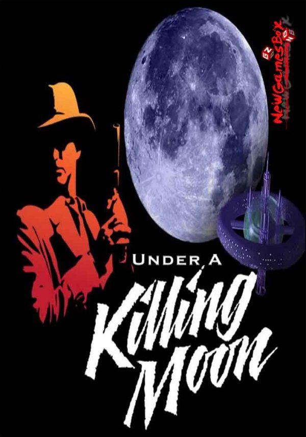 Tex Murphy Under A Killing Moon Free Download