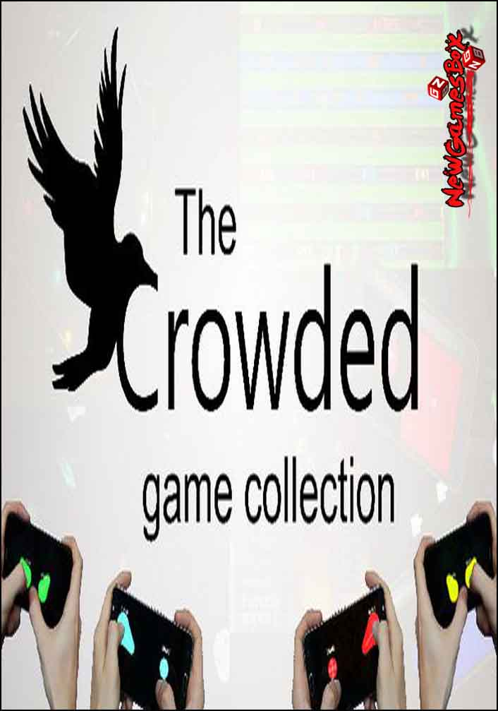 The Crowded Party Game Collection Free Download