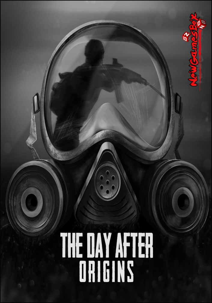The Day After Origins Free Download