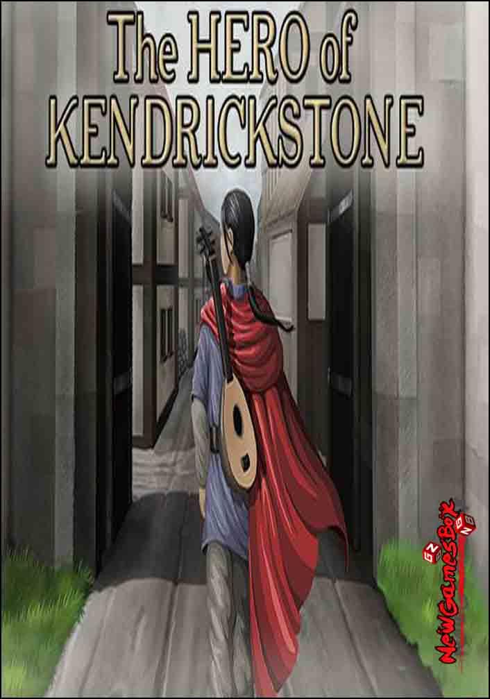The Hero Of Kendrickstone Free Download