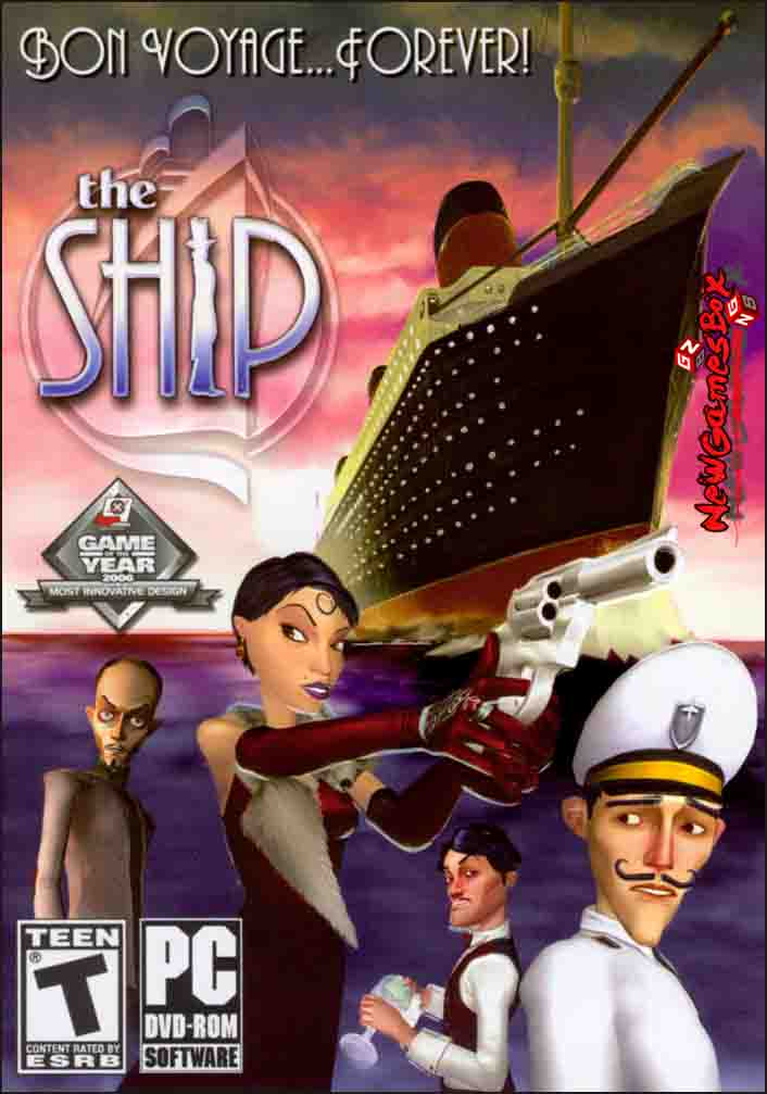 Amazon. Com: ship simulator extremes [download]: video games.