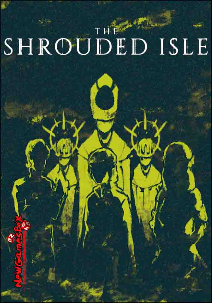 The Shrouded Isle Free Download