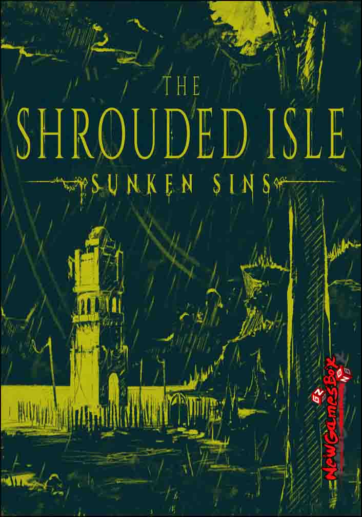The Shrouded Isle Sunken Sins Free Download