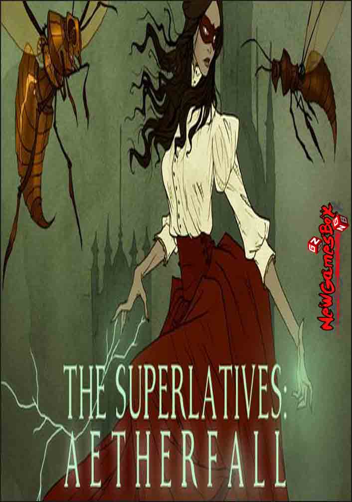 The Superlatives Aetherfall Free Download