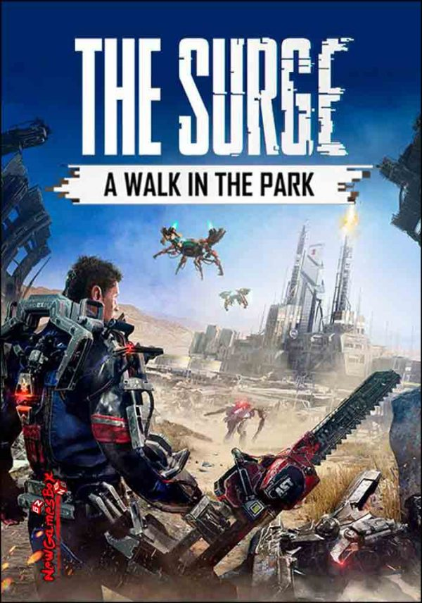 The Surge A Walk In The Park Free Download
