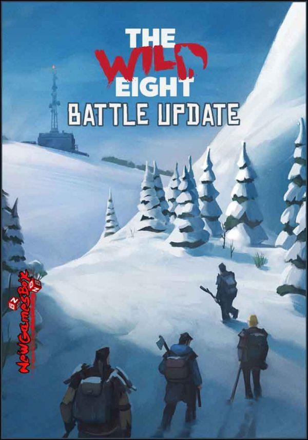 The Wild Eight Battle Update Free Download