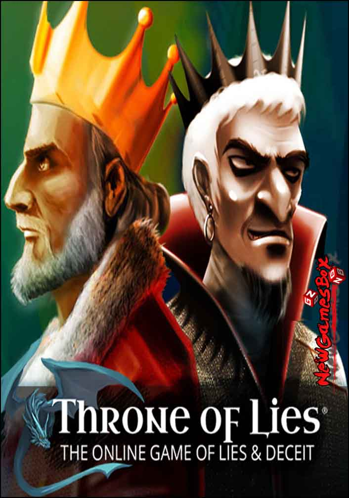 Throne of Lies Free Download